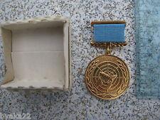 """CCCP medaille russe """"1992 Année  internationale de le cosmos"""" ESPACE URSS space"""