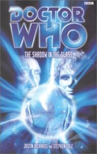 a3f32c8d17a The Shadow in the Glass (Doctor Who) 9780563538387