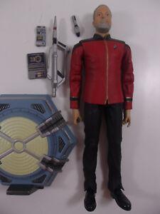 Star-Trek-Next-Generation-Art-Asylum-Admiral-William-Riker-Figure-Complete