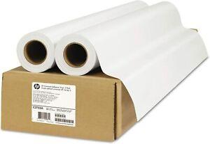 HP C2T52A Adhesive Film Vinyl 160gr/M (1067mmX20mt) X 2 Rolls