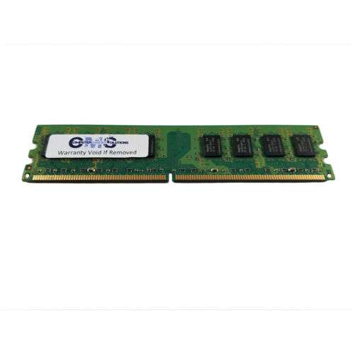 1X1GB 1GB MEMORY RAM 4 HP//Compaq Business Desktop dc5700 SFF//Microtower A101