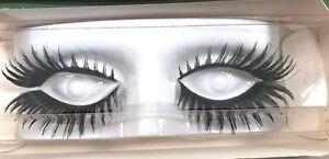 4-Sets-Ardell-Lashes-DARK-MAIDEN-Fright-Night-Top-amp-Bottom-Drag-Eyelashes