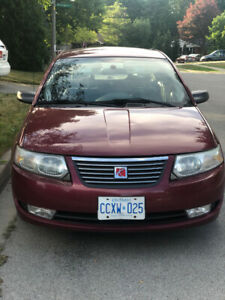 2006 Saturn Ion - Perfect First Car