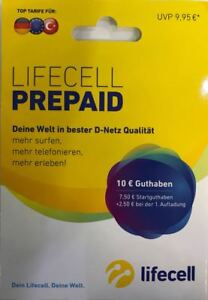 Prepaid Karte Internet.Details About Lifecell Prepaid Sim Card For Turkey Holiday 1 5gb Internet 200min Free Wow Show Original Title