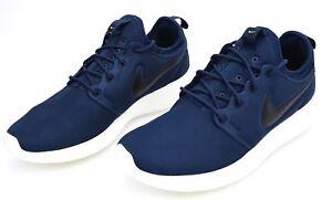 Nike Roshe Two Uomo 400 Scarpa Art 844656 Sneaker Casual Tempo Libero fTfqrxU