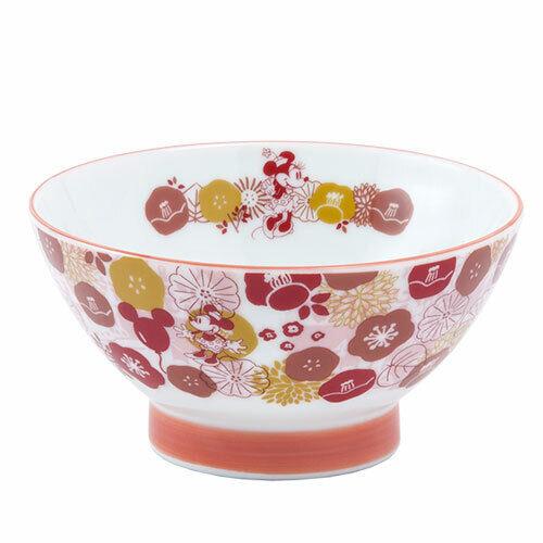 Pre-Order Tokyo Disney Resort 2020 Japanese Taste OWAN Bowl Minnie