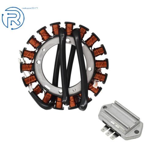 STATOR Alternator for Kohler 237878 237878-S 54-755-09 54-755-09-S Mower Engines