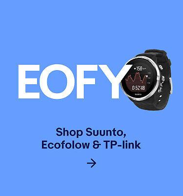 Shop Suunto, Ecofolow & TP-link