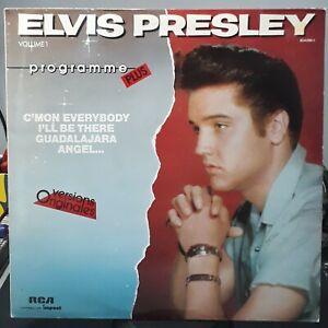 ELVIS-PRESLEY-Rare-Programme-plus-Vol-1-C-039-mon-everybody-824086-1