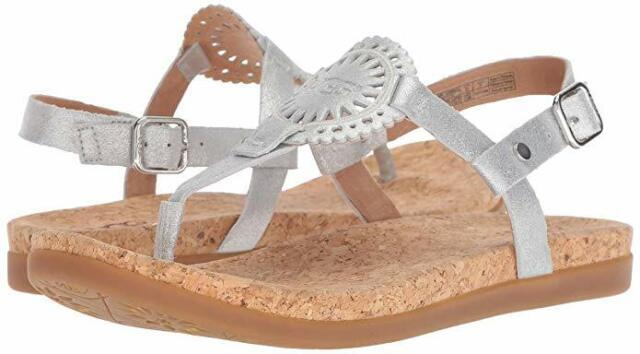 UGG Women's Ayden Footbed Flat Sandals