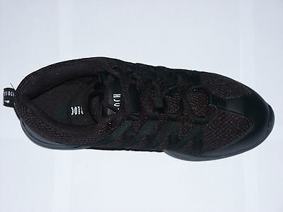 nuevas Bloch Criss Cross Dance Sneaker Trainer Jazz