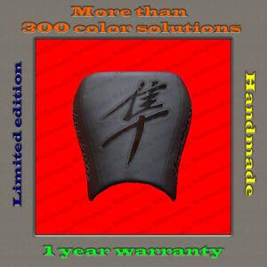 Design-Front-Seat-Cover-Suzuki-Hayabusa-99-07-HAND-MADE-black-black-gloss-001-1