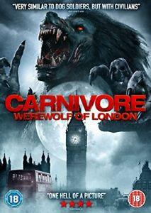 Carnivore-Werewolf-of-London-DVD-Region-2
