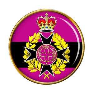 Royal-Australian-Armee-Chaplains-Departement-Broche-Badge