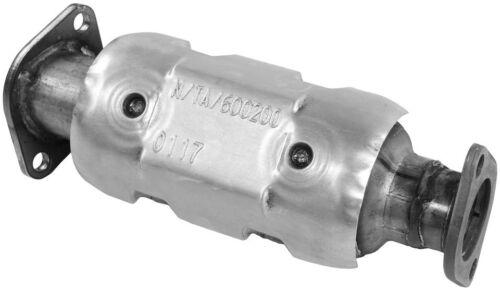 Catalytic Converter-EPA Ultra Direct Fit Converter Walker 16707