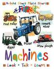 Machines by Rob Walker (Board book, 2011)