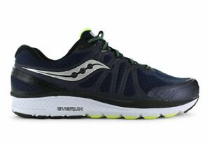 NEW-Saucony-Men-039-s-Echelon-6-Navy-US11-Wide-RRP-229-98