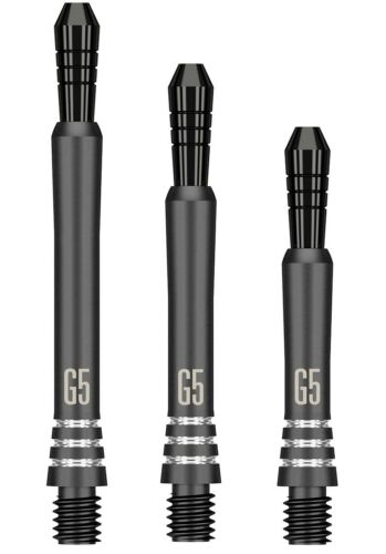 Target Power Titanium Generation 5 Shafts
