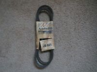 1970 Plymouth Satellite Road Runner Belvedere Gtx 383 Drive Belt Dated 1-70