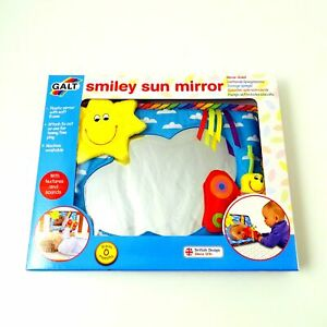 Mirror-Activity-Baby-Toy-Fabric-Covered-Galt-Toys-Age-12m-Texture-Crinkle