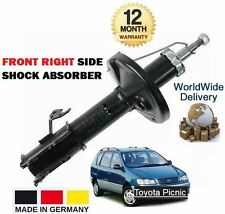 FOR TOYOTA PICNIC 2.0 2.2D 1996-2001 NEW FRONT RIGHT SIDE SHOCK ABSORBER SHOCKER