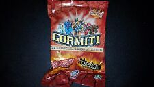 GORMITI THE INVINCIBLE LORDS OF NATURE 1ST SERIES BOOSTER PACK CHARACTER CARD