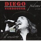 Pídeme En Vivo, El Concierto by Diego Verdaguer (CD, Oct-2012, Sony Import)