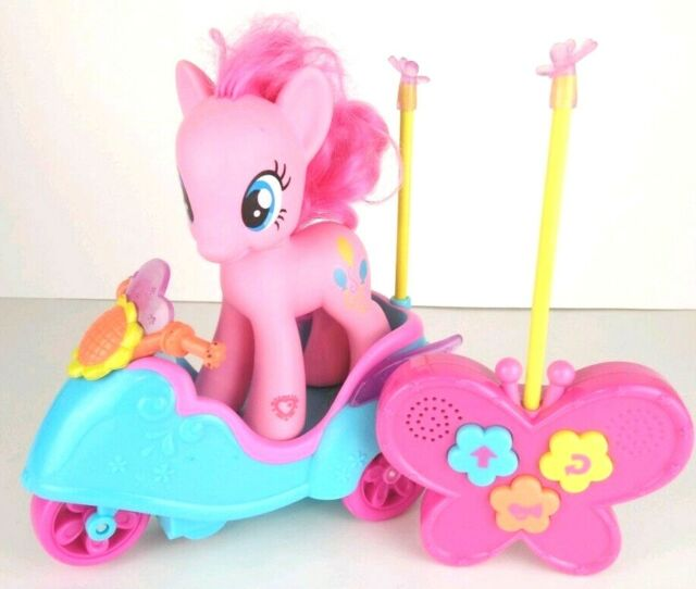 My Little Pony Pinkie Pie Rc Scooter Scootaloo Scooter With Controler By Hasbro Ebay Mlp, fim, my little pony, friendship is magic, cmc, scotterm, scootaloo, is, not, a, chicken. hasbro