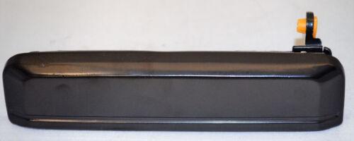 NISSAN TERRANO 87-95 OUTER LEFT FRONT DOOR HANDLE BLACK 80607-3W420
