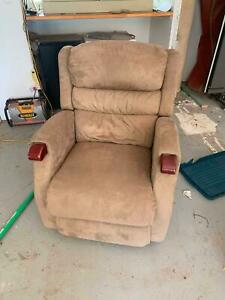 Details About Jason Electric Recliner Chair