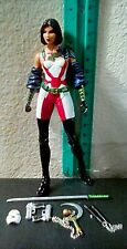 Kabuki figure