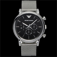 63bfa210 Emporio Armani AR1808 Armbanduhr für Herren