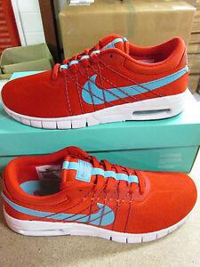 Nike Koston 2 MAX Scarpe sportive uomo 833446 641 Scarpe da tennis