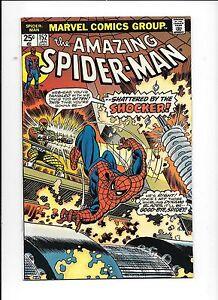 The-Amazing-Spider-Man-152-January-1976-vs-The-Shocker