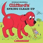 Clifford's Spring Clean-up by Norman Bridwell (Paperback)