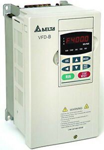 New Delta Inverter Variable Frequency Drive VFD VFD110B43A