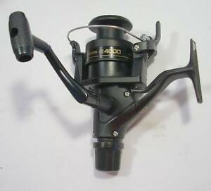 5555383ec8b Image is loading Shimano-IX4000R-Spinning-Reel-Quick-Fire-II-Saltwater-
