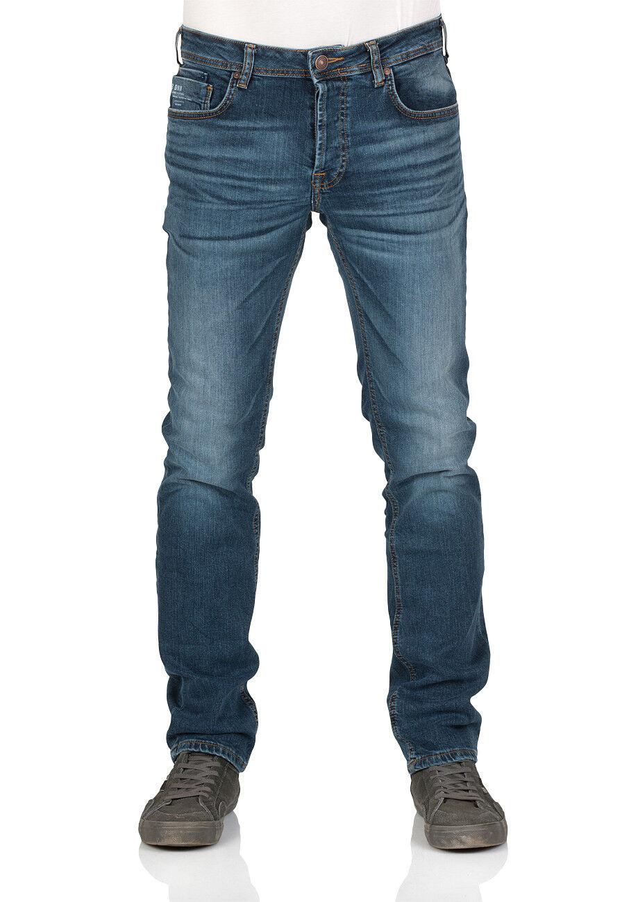 LTB LTB LTB Herren Jeans Paul D - Straight Fit - Blau - Sion Wash e0595c