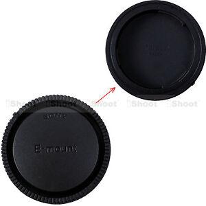 Rear-Cap-Cover-for-Sony-E-Mount-Micro-SLR-Camera-E-FE-SEL-Mount-Lens-FE70-200-4