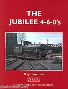 The-Jubilee-4-6-0s-By-Ray-Townsin