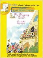 Mis Primeros Cuentos - Sleeping Beauty/la Bella Durmiente [new Cd] Enhanced, Wit on Sale