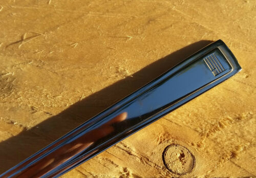 US Airways airline cutlery spoon stainless steel aeronautica