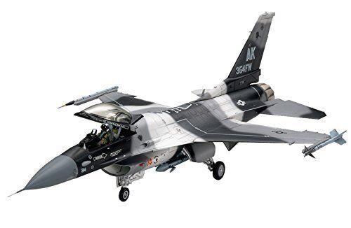 TAMIYA 1 48 F-16C N Aggressor Adversary Model Kit NEW from Japan