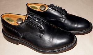 PAUL-SMITH-Shoes-Men-Black-Size-11-5-Oxfords-45
