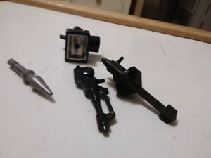 Transformers G1 Reflector or Microx Weapons Lot