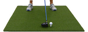 PGM3660-Backyard-Golf-Mat-3-039-x5-039-Pro-Residential-Practice-Golf-Mat-With-Foam-Pad
