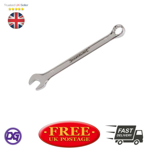 Combination Metric Spanner 6-30mm Ring Open End Combination Wrench