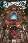 Thunderbolts: Volume 4: No Mercy (Marvel Now) by Ben Acker, Charles Soule (Paperback, 2014)