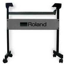 Stand For Roland Gs 24 Stand Only Gx 24 Bn 20 Vinyl Cutter Stand New In Box