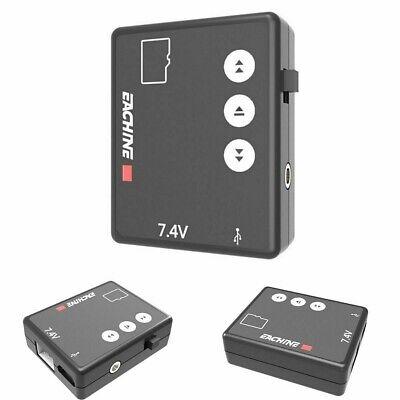 Eachine Ev100 Micro AV Recorder 1280*480 Mini Dvr Support 32g Ft For Goggles